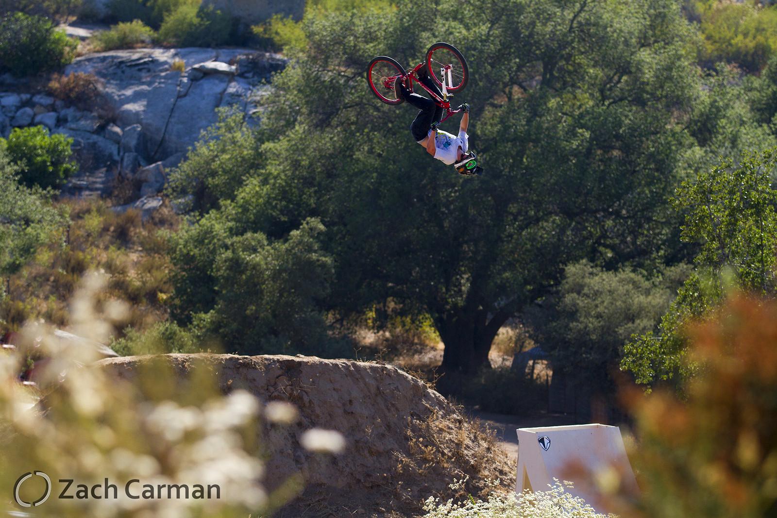 James Visser BF  - Captures by Carman - Mountain Biking Pictures - Vital MTB