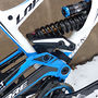 Lapierre DH 720 2012 by Cycles Diebolt  - Bretzel Riders -