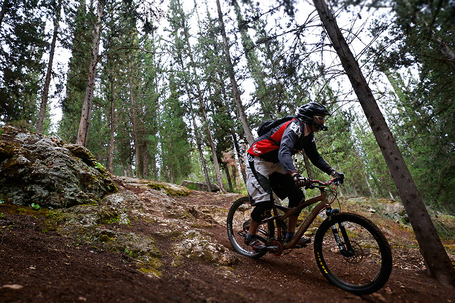 1 - jenyalevit - Mountain Biking Pictures - Vital MTB