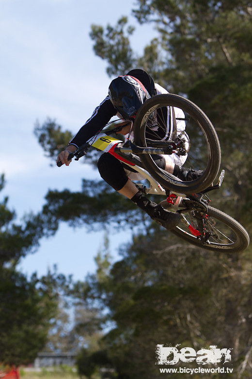 Sea otter Dh table - Christian - Mountain Biking Pictures - Vital MTB