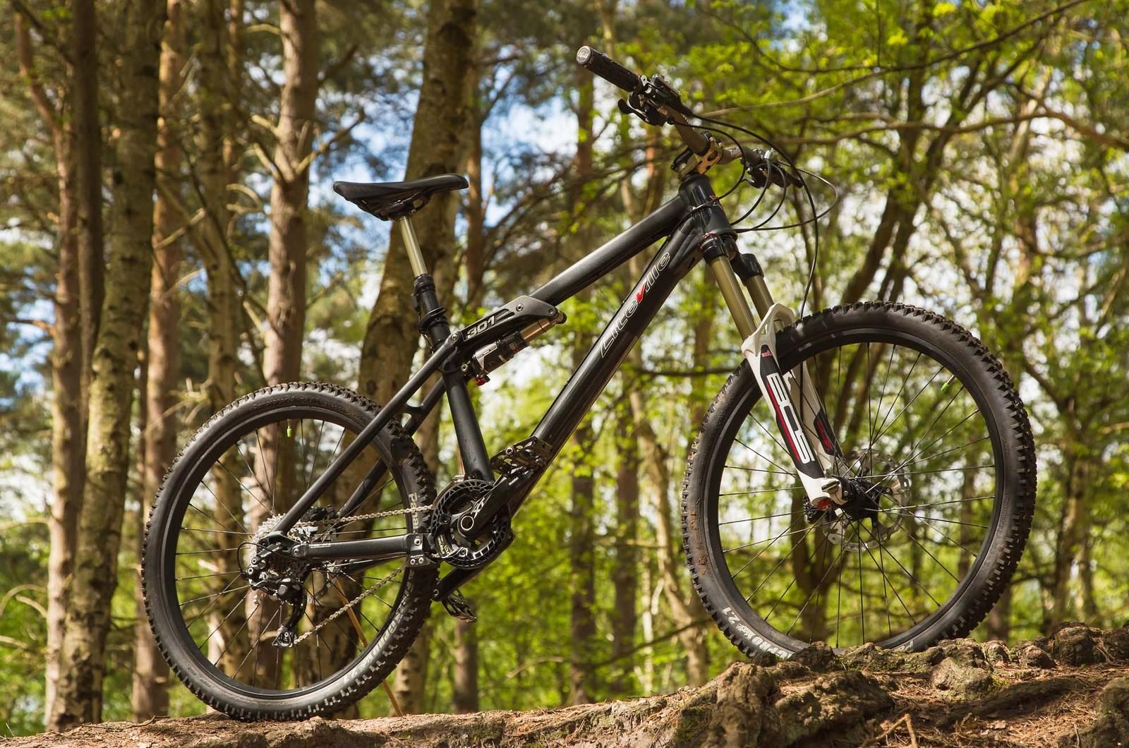 Liteville 301 mk11 m  1 - teknorob - Mountain Biking Pictures - Vital MTB
