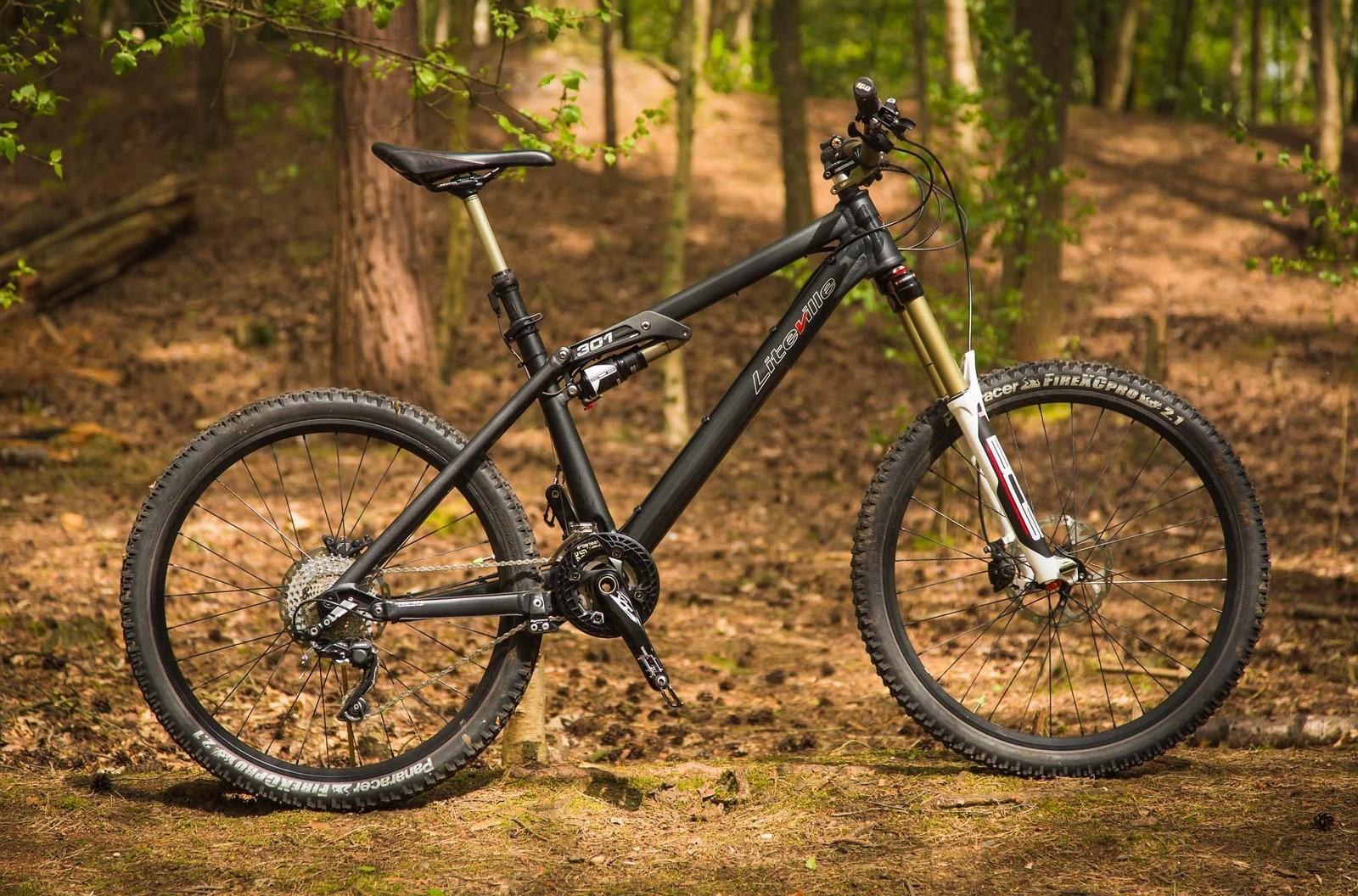 Liteville 301 mk11 m  3 - teknorob - Mountain Biking Pictures - Vital MTB