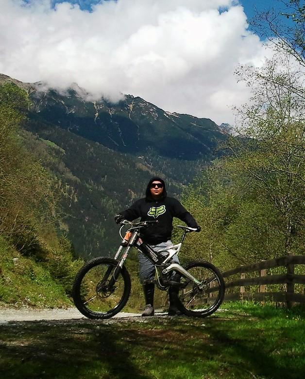 Zdjęcie0703 - maciek.olbinski - Mountain Biking Pictures - Vital MTB