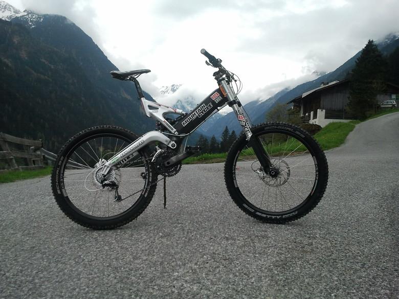 Zdjęcie0540 1 - maciek.olbinski - Mountain Biking Pictures - Vital MTB