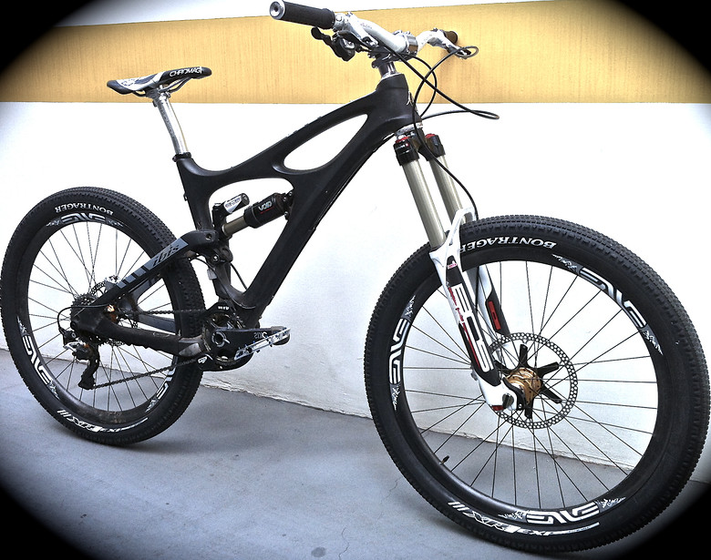 bos suspension mojo hd - luciano - Mountain Biking Pictures - Vital MTB