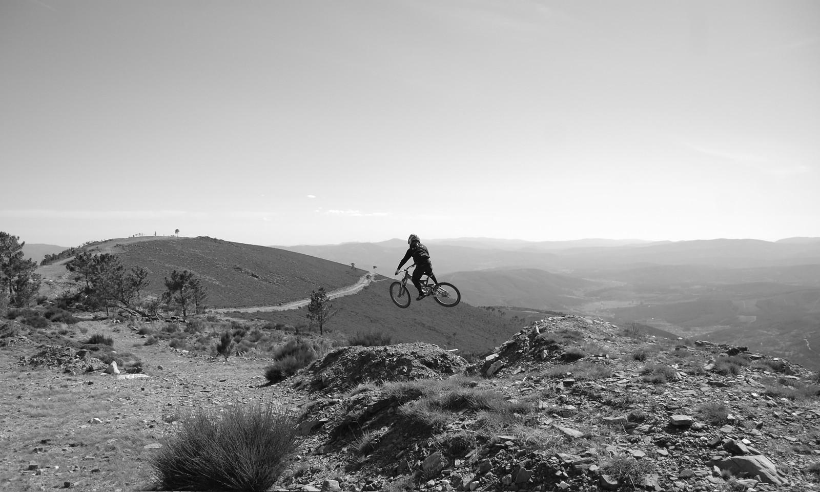 Training day 21.04.13 - antonio.mendes.3363 - Mountain Biking Pictures - Vital MTB