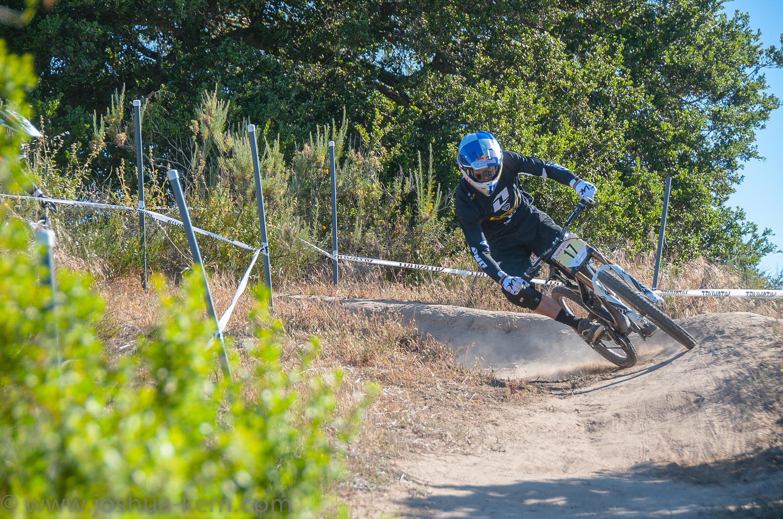 4-18-13DHPractice (8 of 17) - jkern620 - Mountain Biking Pictures - Vital MTB