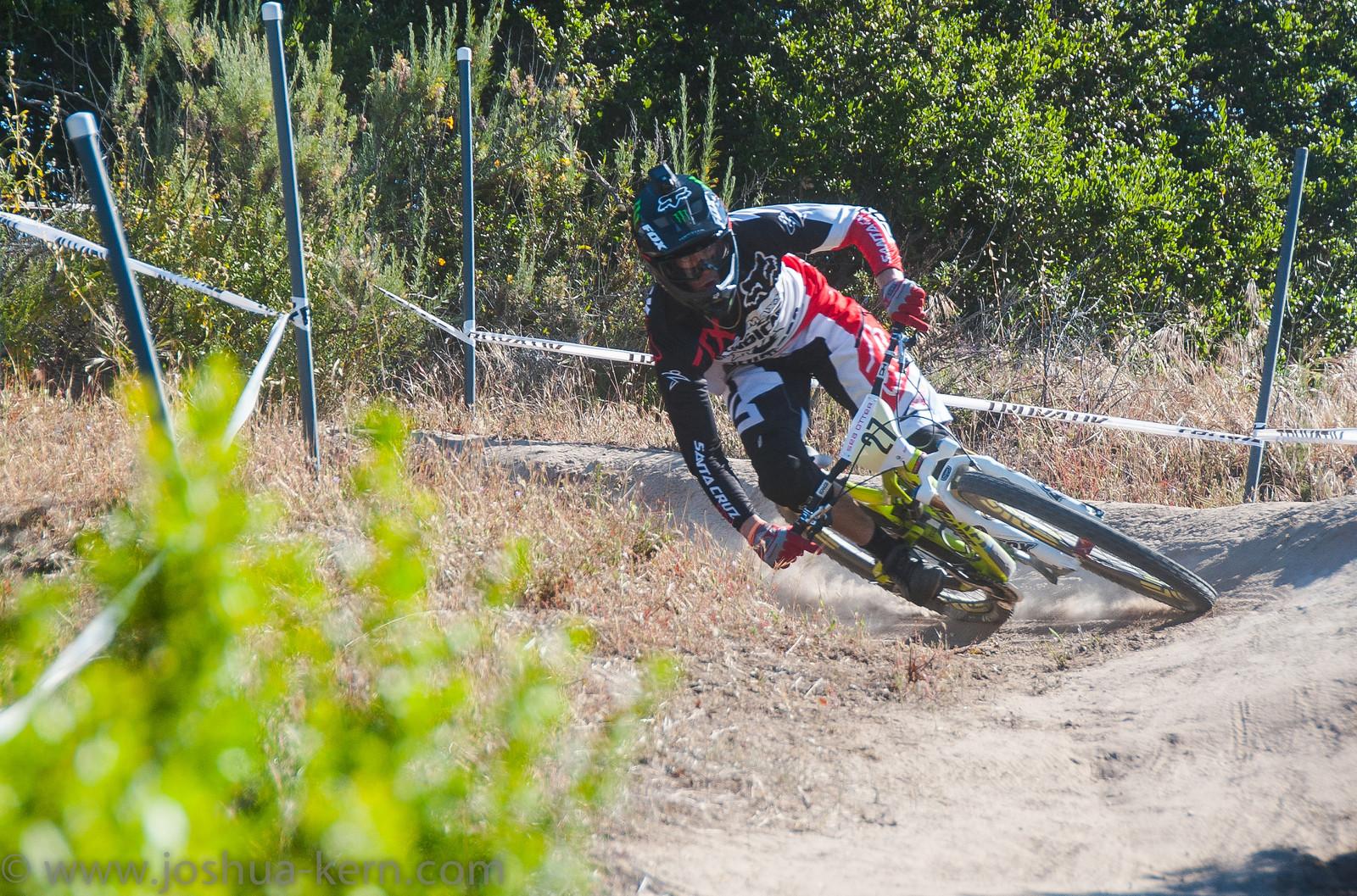 4-18-13DHPractice (11 of 17) - jkern620 - Mountain Biking Pictures - Vital MTB