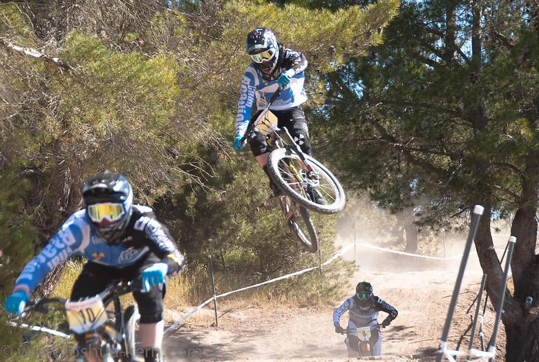 4-18-13DHPractice (14 of 17) - jkern620 - Mountain Biking Pictures - Vital MTB