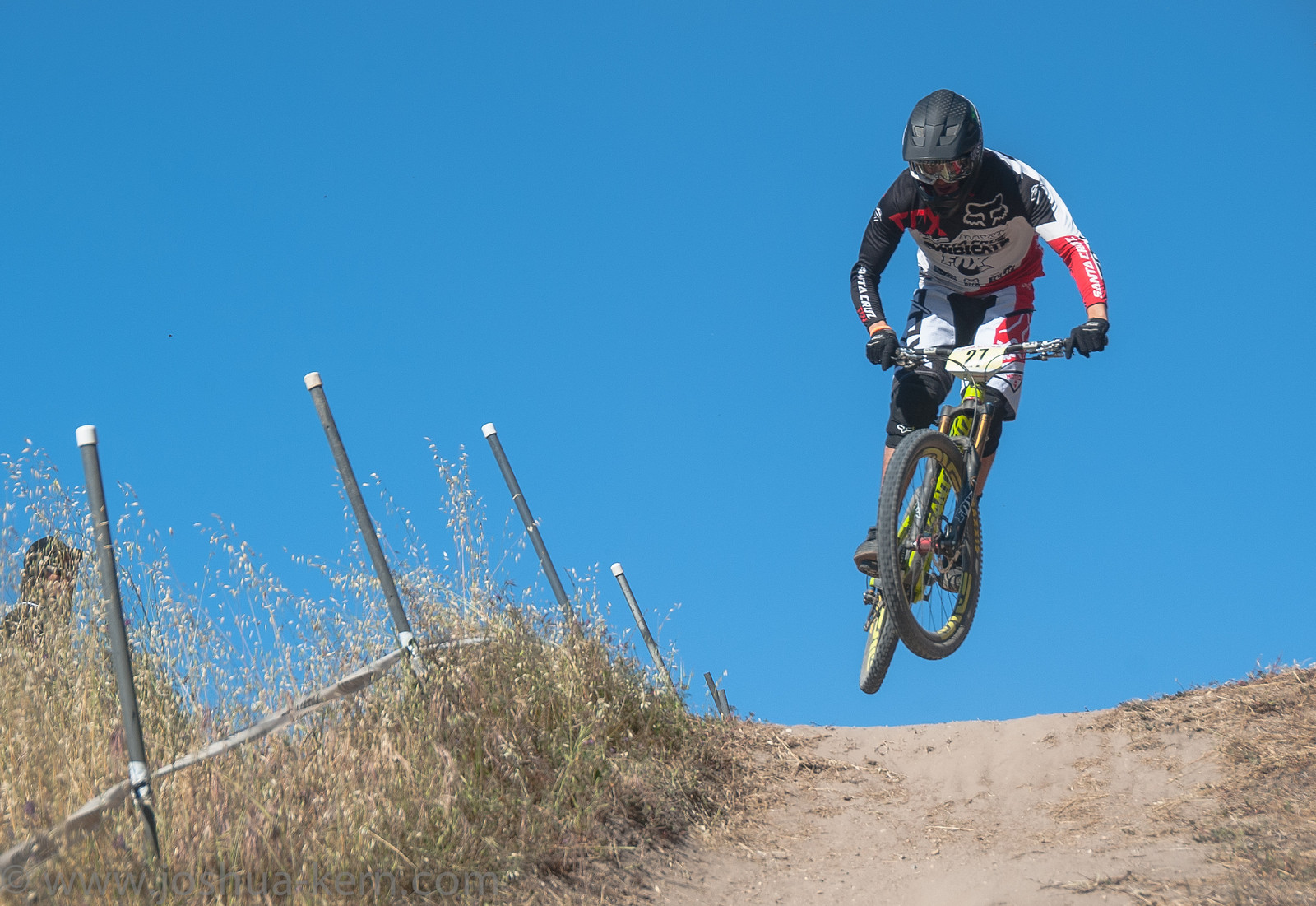 4-19-13DHPractice (27 of 36) - jkern620 - Mountain Biking Pictures - Vital MTB