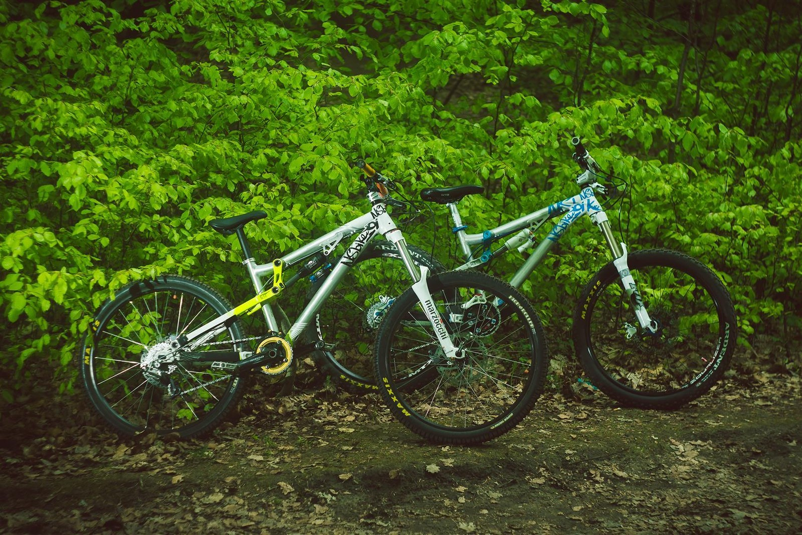 NS Sodass - Mer - Mountain Biking Pictures - Vital MTB