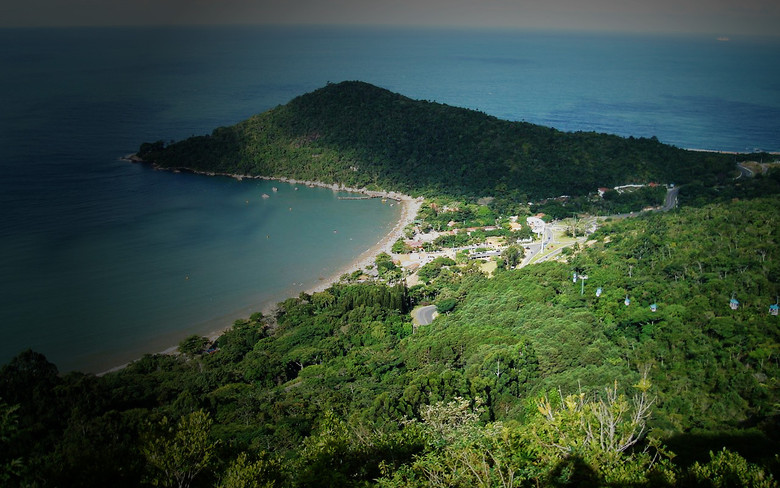 Camboriu Beach, Brazil - Waazaa - Mountain Biking Pictures - Vital MTB