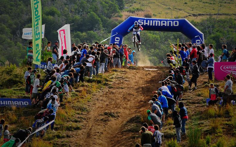 Mauricio Acuña - Waazaa - Mountain Biking Pictures - Vital MTB