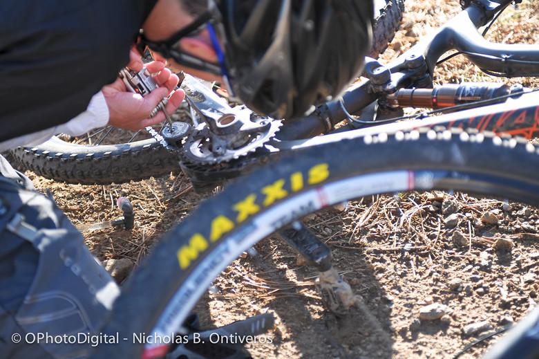 Big Mountain Enduro #1, Angel FIre/Taos Day 1 - BigMtnEnduro - Mountain Biking Pictures - Vital MTB