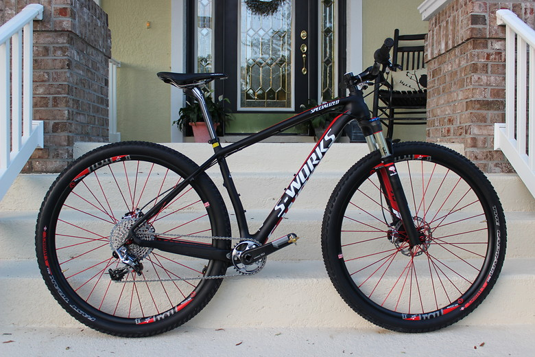 S-Works Stumpy HT