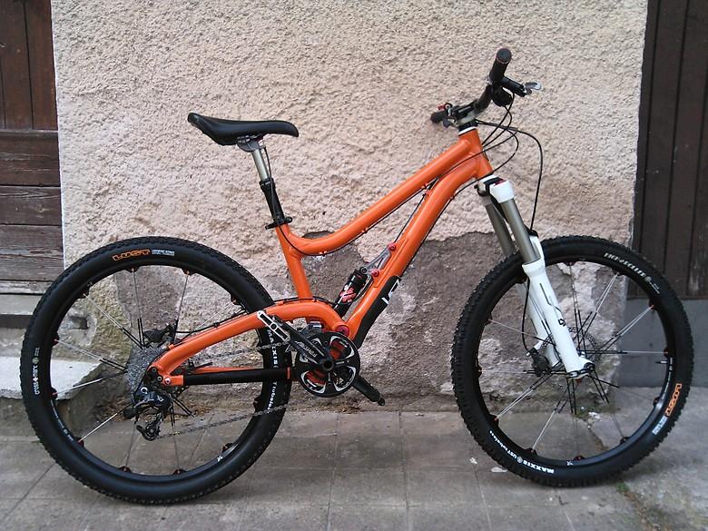 Sunn Kern Lt Prophet64 S Bike Check Vital Mtb