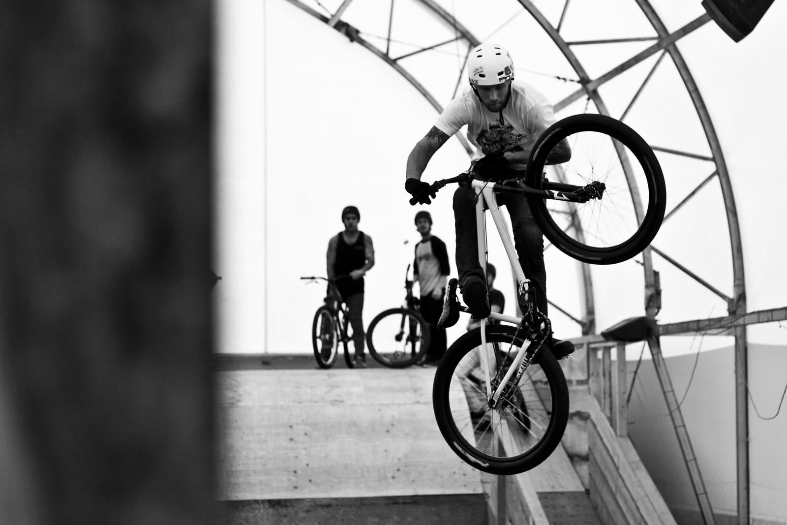 AirDome-9 - KazYamamura - Mountain Biking Pictures - Vital MTB