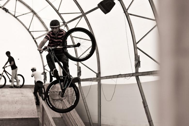 AirDome-10 - KazYamamura - Mountain Biking Pictures - Vital MTB