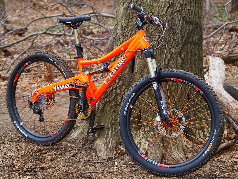 Neo2 - Depechetraff - Mountain Biking Pictures - Vital MTB