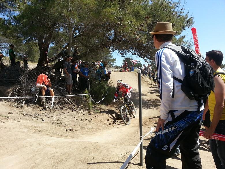 Peaty 1 - djames - Mountain Biking Pictures - Vital MTB