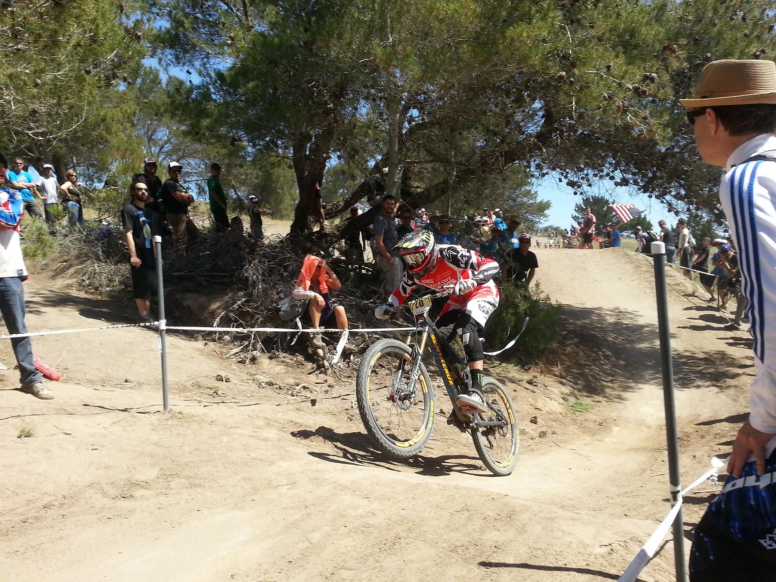 Peaty 2 - djames - Mountain Biking Pictures - Vital MTB