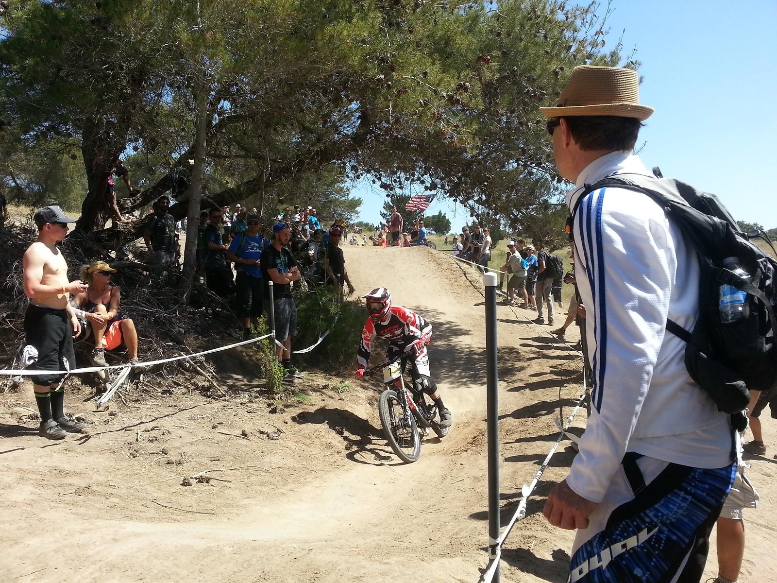 Neko 1 - djames - Mountain Biking Pictures - Vital MTB