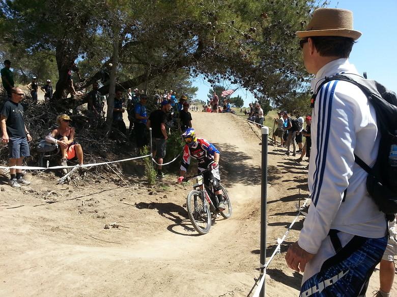 Brook 1 - djames - Mountain Biking Pictures - Vital MTB