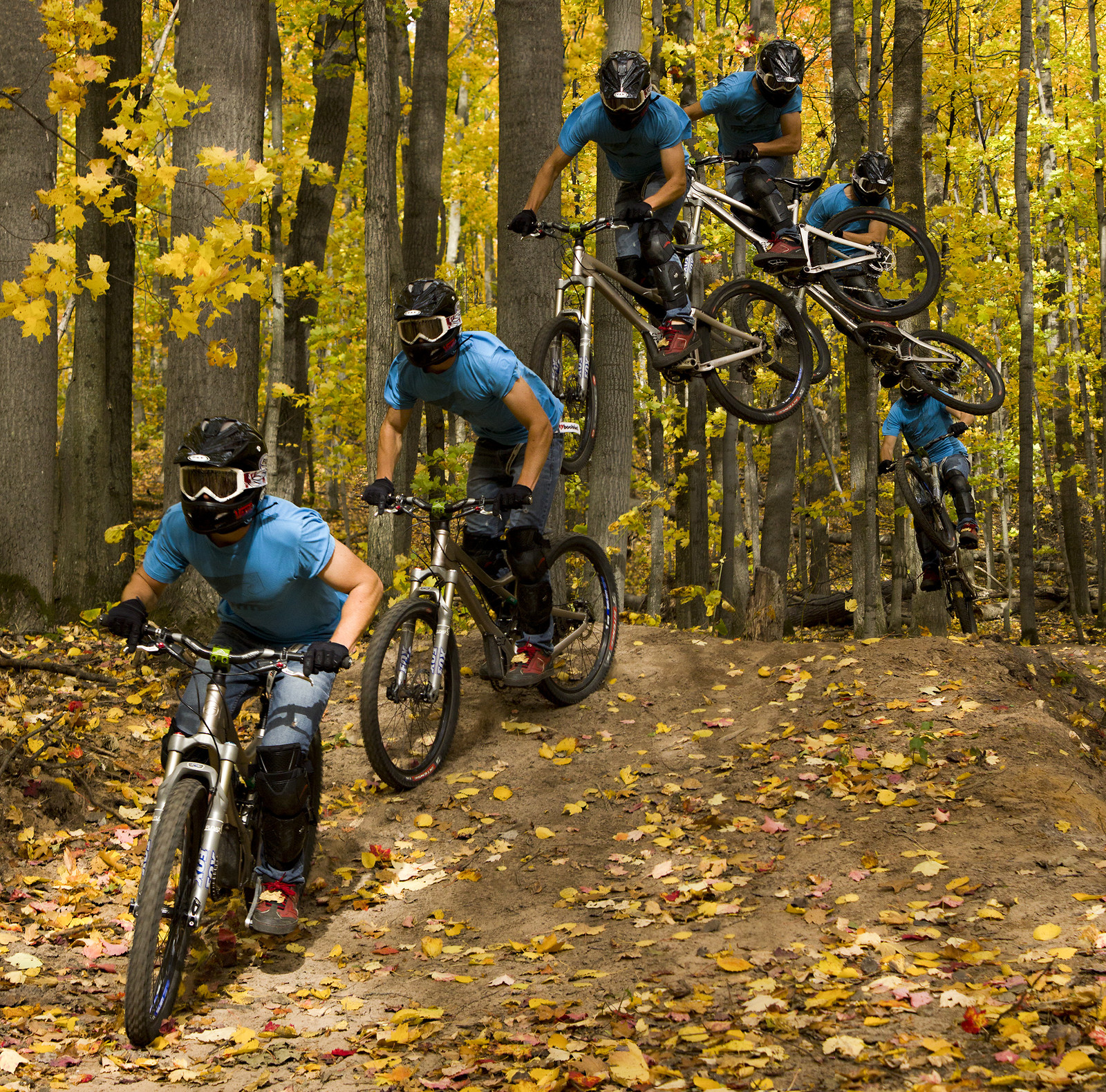 Sick Nasty - mcortrig - Mountain Biking Pictures - Vital MTB