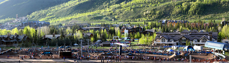 Finals - Smutok - Mountain Biking Pictures - Vital MTB