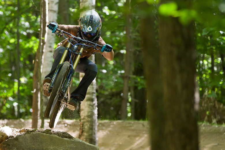 Dick Patty  - Smutok - Mountain Biking Pictures - Vital MTB
