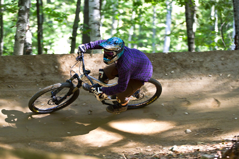 Adam Hauck - Smutok - Mountain Biking Pictures - Vital MTB