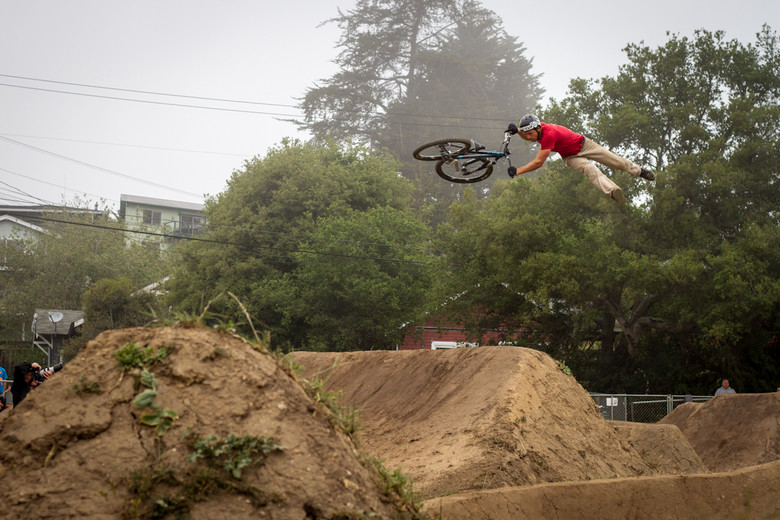 Jeff Herbertson - Post Office Jam 2013  - Mountain Biking Pictures - Vital MTB