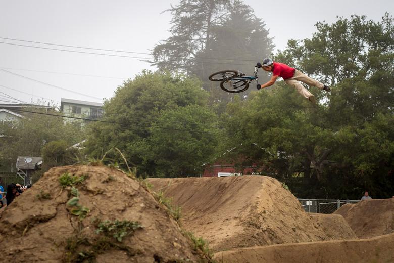 Jeff Herbertson - Post Office Jam 2013  - Mountain Biking Pictures - Vital MTB