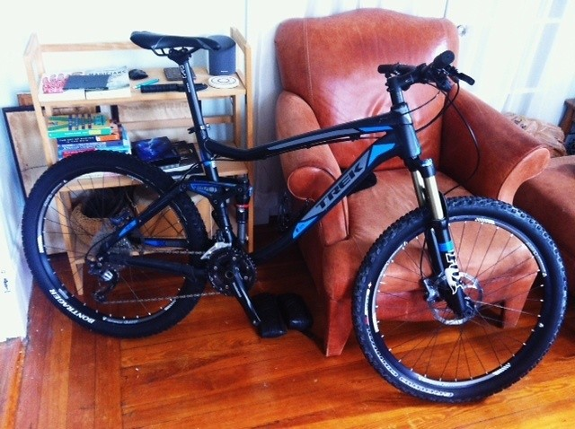 trek bike - DrNarwhal89 - Mountain Biking Pictures - Vital MTB