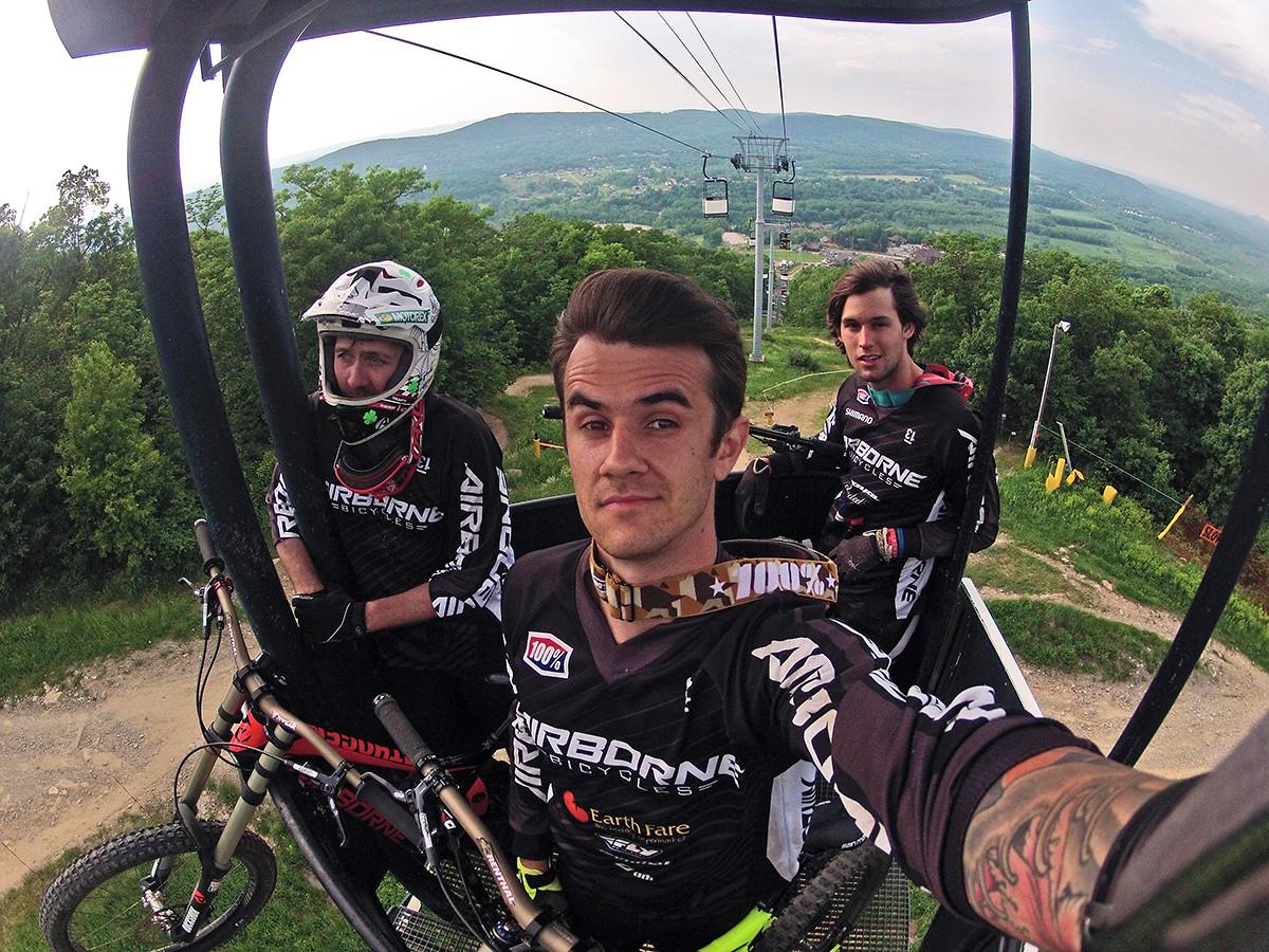 MTN CREEK LIFT - TrevorGay - Mountain Biking Pictures - Vital MTB