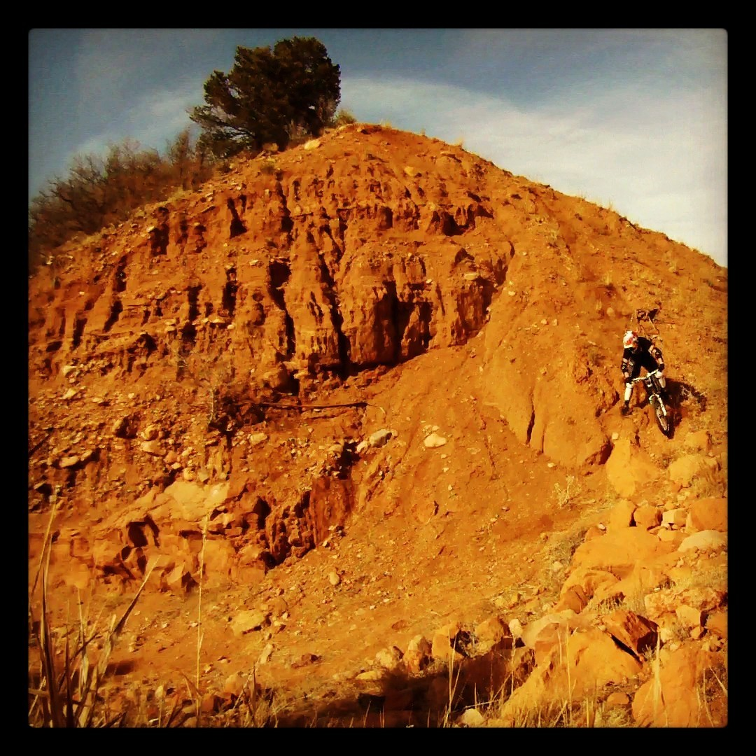 IMG 20130307 202420 - el_Jeffe - Mountain Biking Pictures - Vital MTB