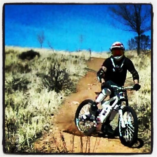IMG 20130328 140441 - el_Jeffe - Mountain Biking Pictures - Vital MTB