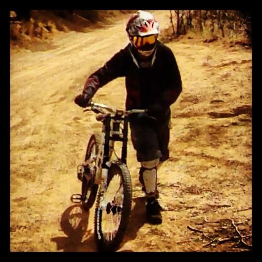 IMG 20130329 220527 - el_Jeffe - Mountain Biking Pictures - Vital MTB