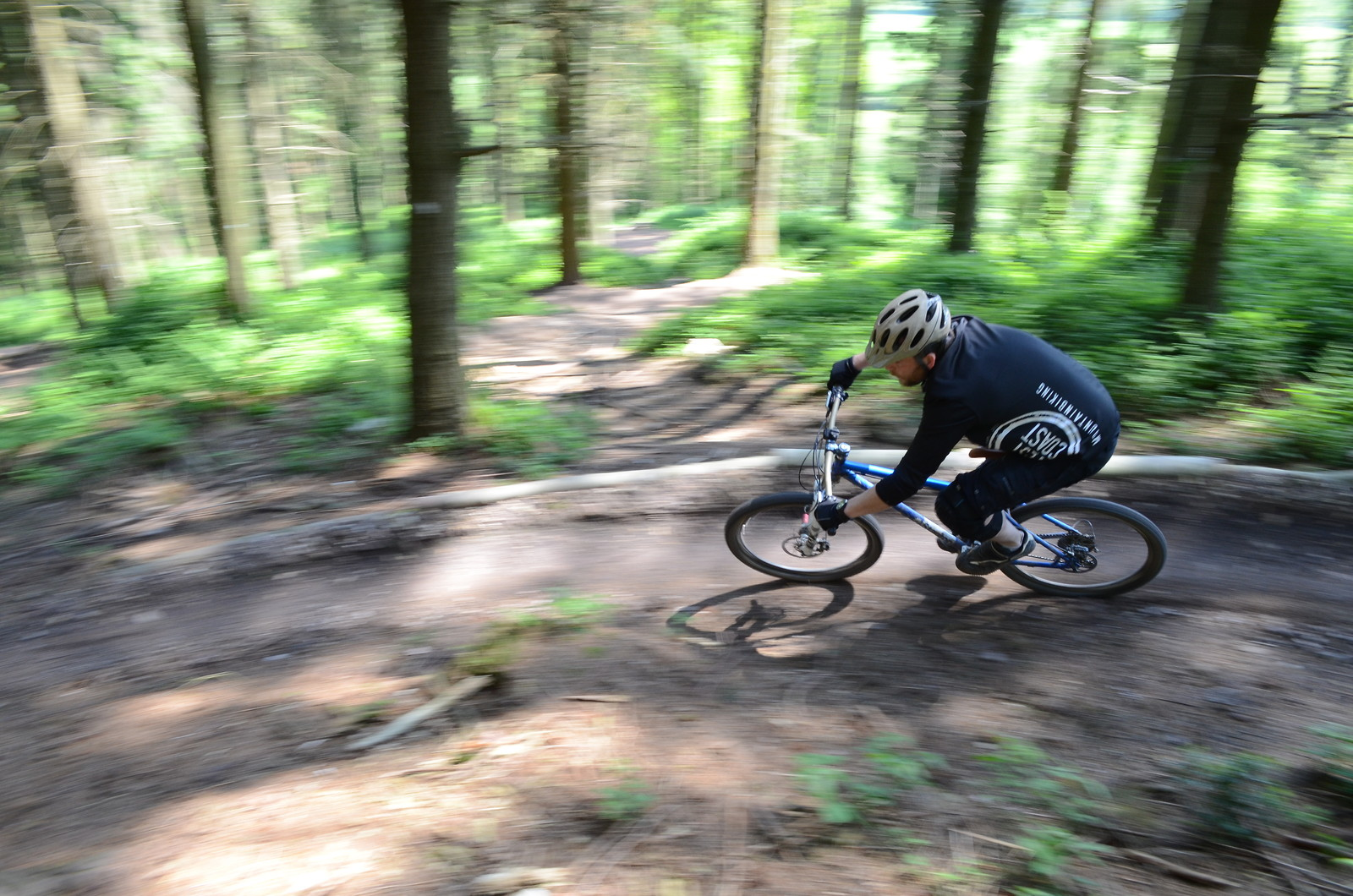 Russ  - adam.pagett - Mountain Biking Pictures - Vital MTB