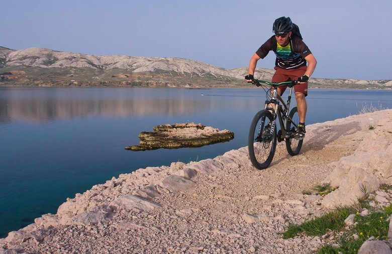 Croatian coast III - berto - Mountain Biking Pictures - Vital MTB