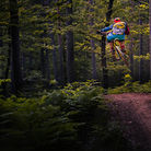 C138_relaxing_afternoon_ride_in_local_trail