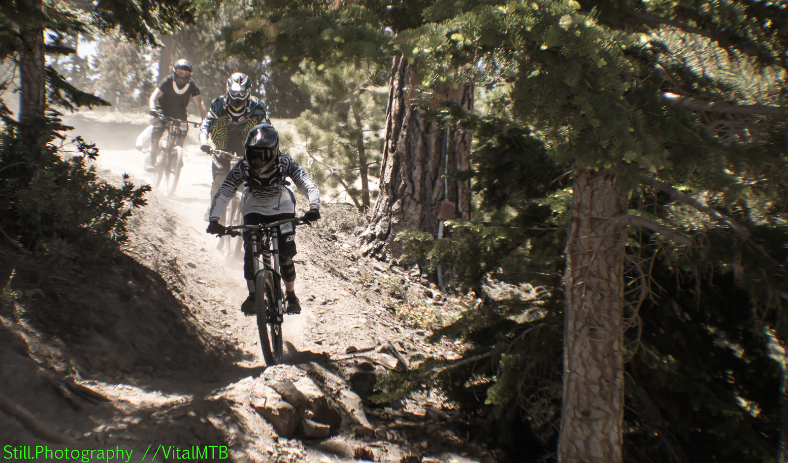 Snow Summit) - Stillmrg Photography - Mountain Biking Pictures - Vital MTB