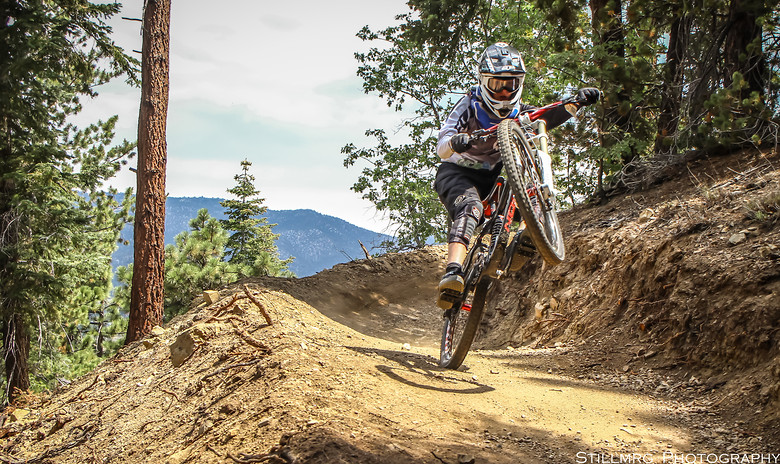 Snow Summit - Stillmrg Photography - Mountain Biking Pictures - Vital MTB