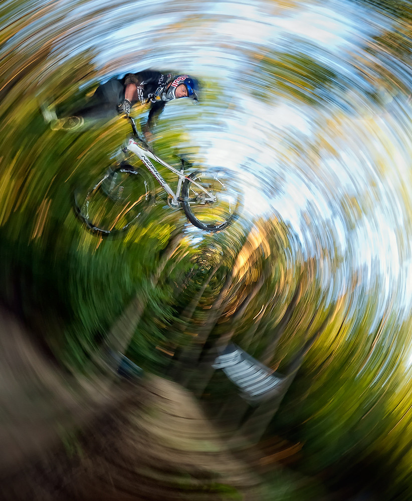 Twister - Aleš Komovec - Mountain Biking Pictures - Vital MTB