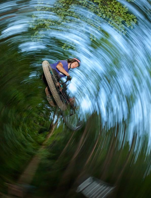 Whipin` - Aleš Komovec - Mountain Biking Pictures - Vital MTB