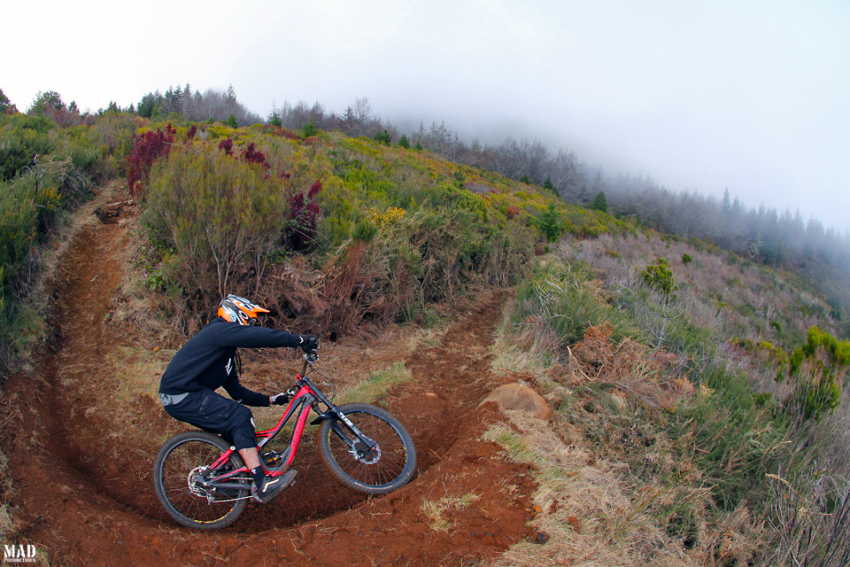 The Perfect Berm - madproductions - Mountain Biking Pictures - Vital MTB