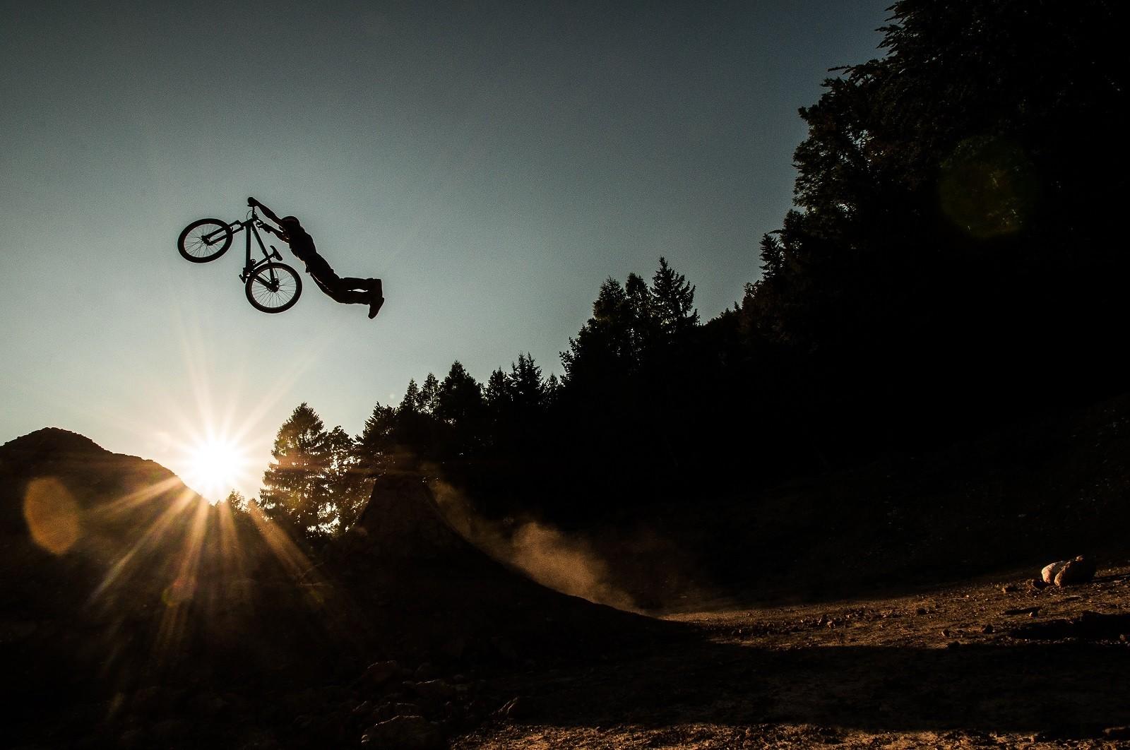 Erik Kralj - lukepaige - Mountain Biking Pictures - Vital MTB