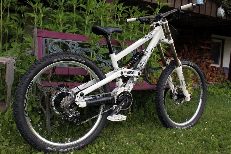 custom scott voltage fr30 nate camilli 39 s bike check. Black Bedroom Furniture Sets. Home Design Ideas
