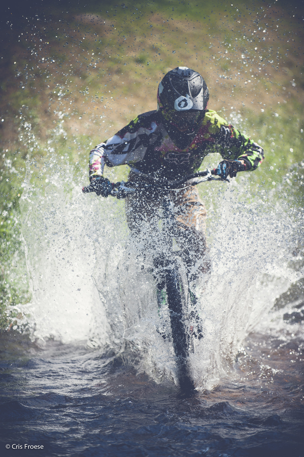 qra splash - MouflonsRiders - Mountain Biking Pictures - Vital MTB