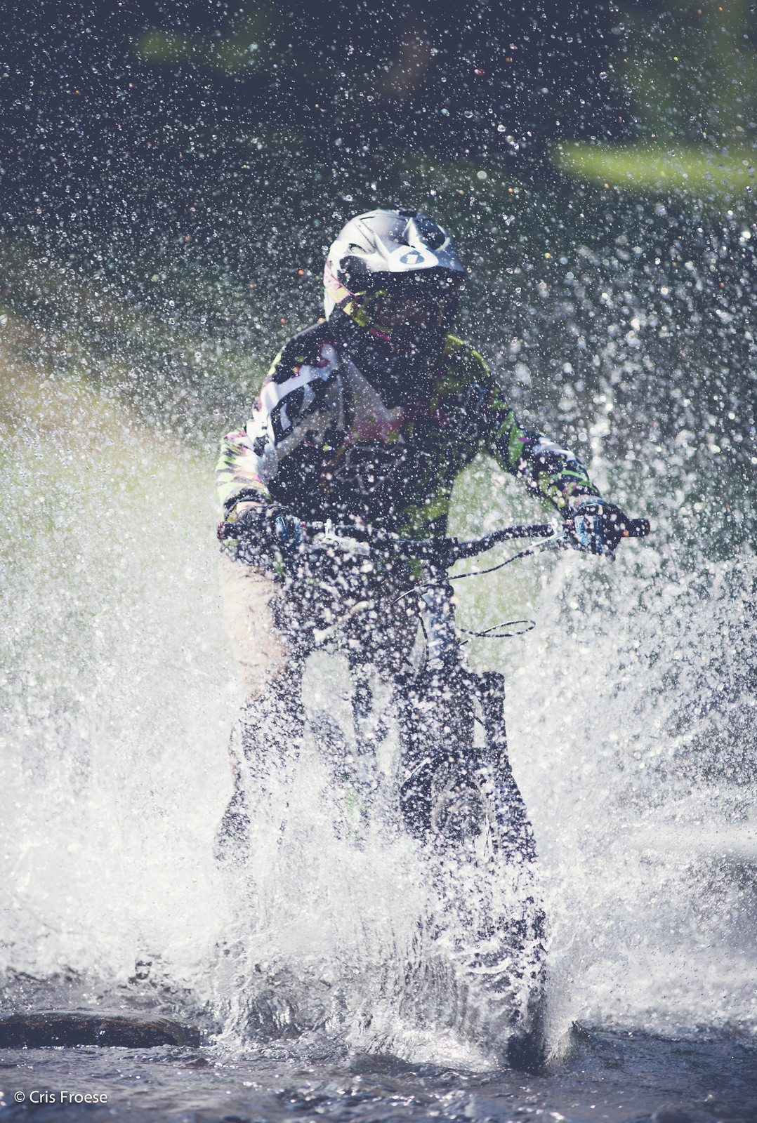 qra splash-6 - MouflonsRiders - Mountain Biking Pictures - Vital MTB